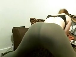 Amazing Webcam clip with Masturbation scenes