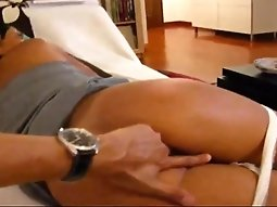 My wife playing with cock compilation 3