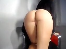 16 min of booty
