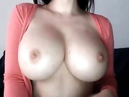 Compilation with six girls who masturbating