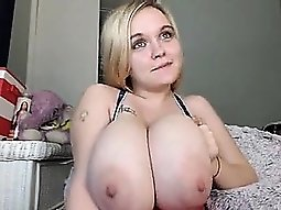 Huge Tits Emo Girl 2